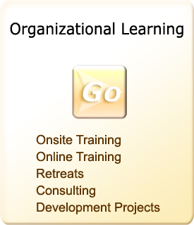 interactive presentation training for organizations