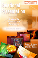 Condensed Relational Presentation Book for PowerPoint 2003