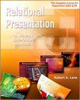 Relational Presentation Book for PowerPoint 2003