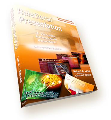Condensed Relational Presentation Book for PowerPoint 2007