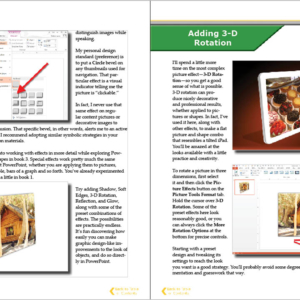 Look inside visual language book series 2 Pictures and Graphics