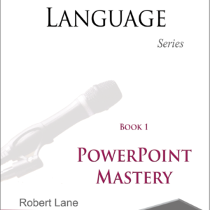 Aspire visual language book series book 1 PowerPoint Mastery