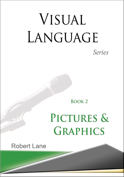 Visual Language Series Book 2: Pictures & Graphics