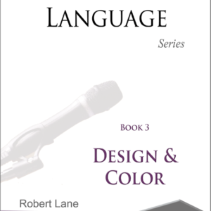 Aspire visual language book series book 1 Design and Color