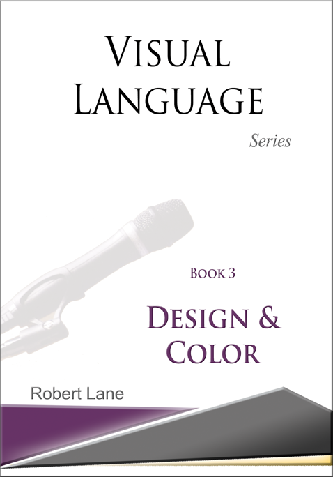Visual Language Series Book 3: Design & Color