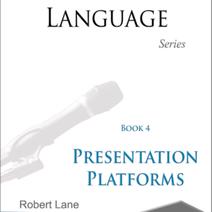 Aspire visual language book series book 1 Presentation Platforms