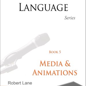 Aspire visual language book series book 1 Media and Animations